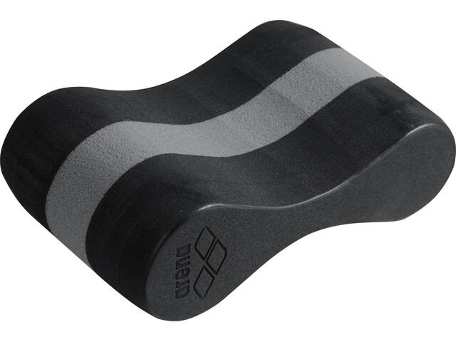 arena Freeflow Pullbuoy black-grey